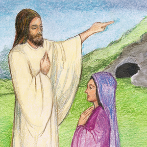 Teaching the Resurrection Classroom Lesson Plan